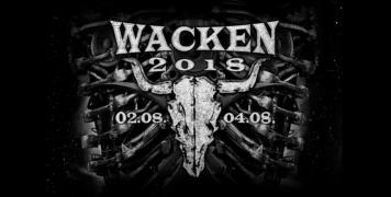 Foto para o pacote W:O:A - WACKEN OPEN AIR - 2018