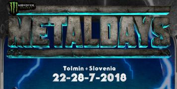 Foto para o pacote METALDAYS FESTIVAL - 2018