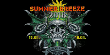 Foto para o pacote SUMMER BREEZE OPEN AIR - 2018