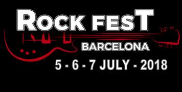 Rock Fest - Barcelona